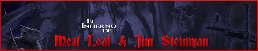 El Infierno de Meat Loaf & Jim Steinman