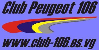 club peugeot 106